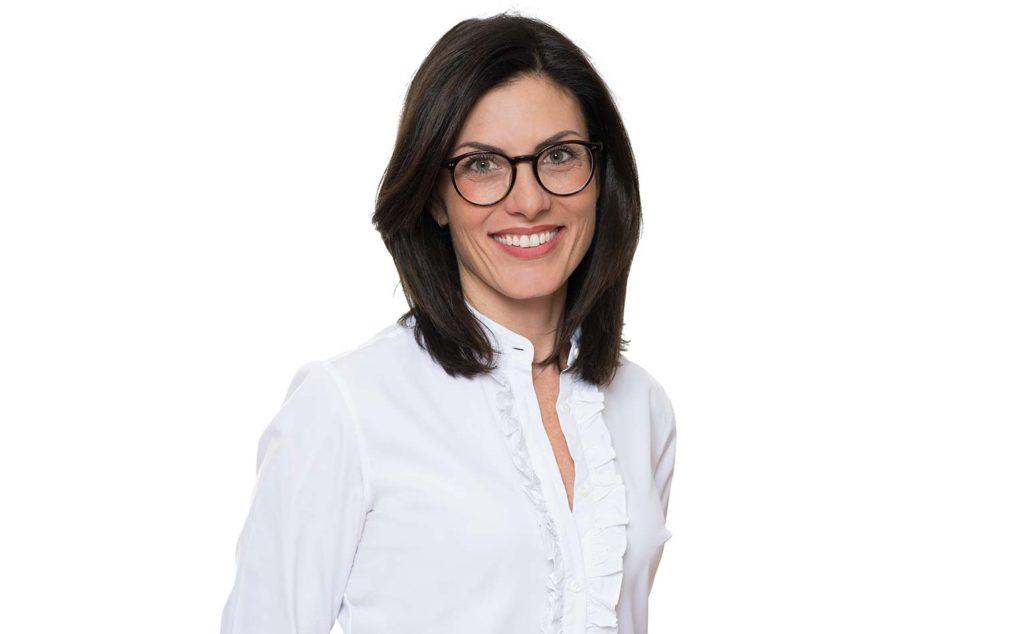 Dr. med. Andrea Girguis Praxisinhaberin
