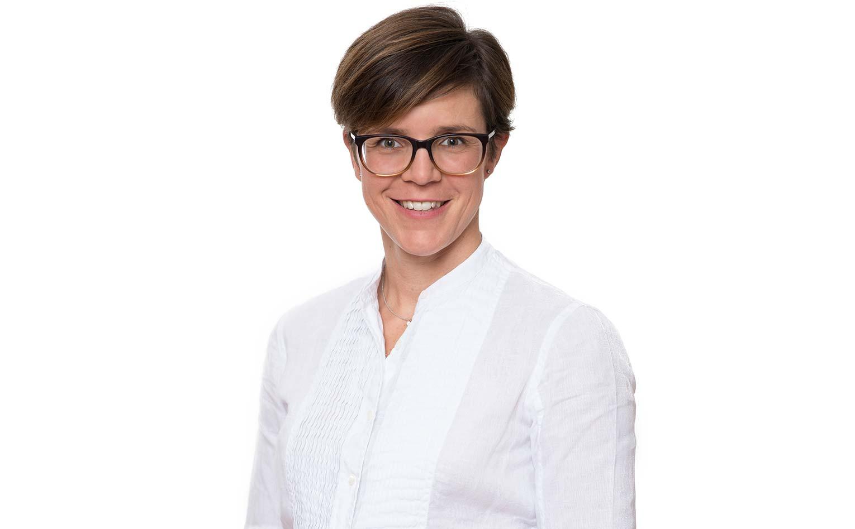 Dr. med. Evi Blaschek-Hinteregger