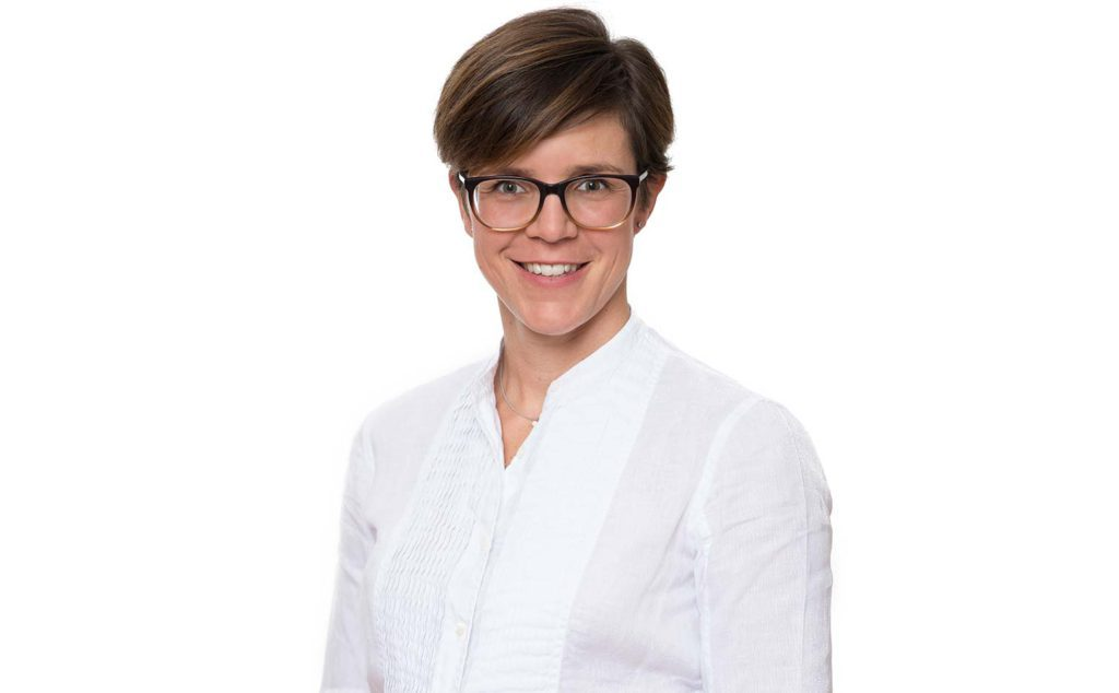 Dr. med. Evi Blaschek-Hinteregger Practice owner