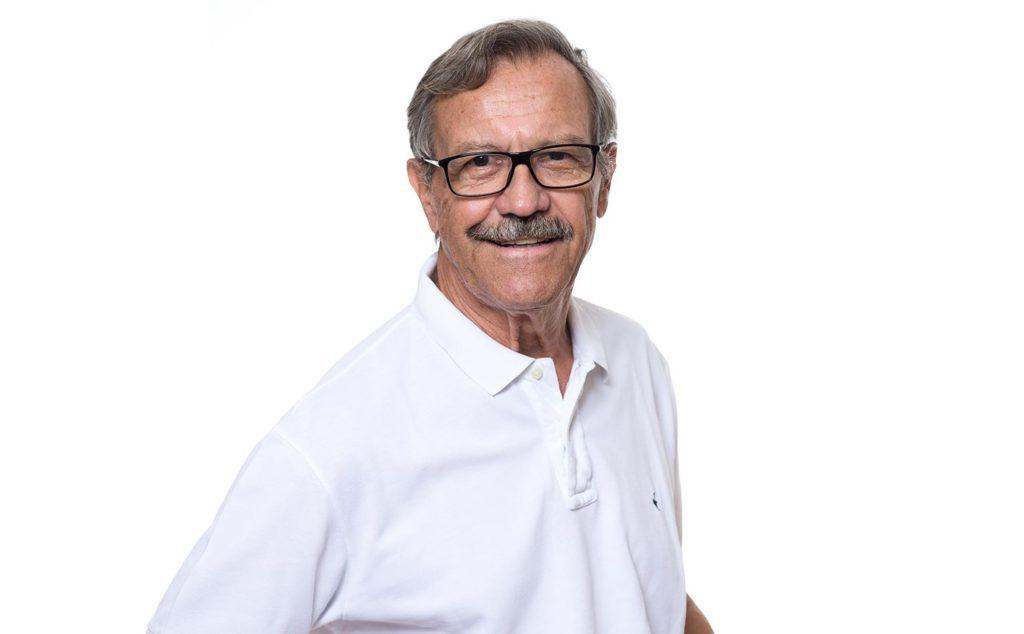 Dr. med. Martin Böni Former practice owner